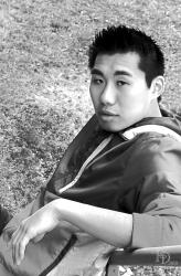 Kit Pang - Headshot